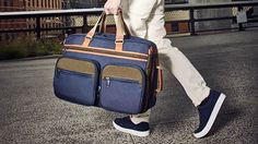 Your Perfect Travel Partner - 3 bags in 1.