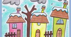 disegni, idee e lavoretti per la scuola dell'infanzia... e non solo Kindergarten Lessons, Math Lessons, Music Lesson Plans, Crafts, Winter Time, Snow, Party, Alphabet, Teachers