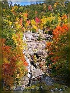 Crawford Notch, New #Hampshire