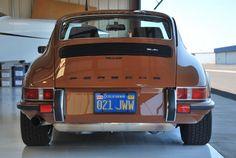 1972 Porsche 911T Coupe For Sale