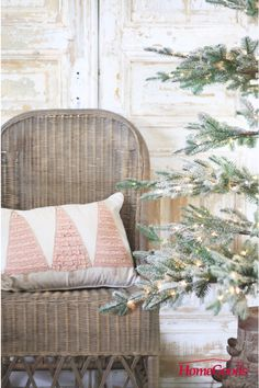Bring Holiday Cheer Throughout the Home - HomeGoods French Country Christmas, Christmas Rose, French Country Cottage, Christmas Design, Christmas Decorations, Holiday Decorating, Christmas Presents, Christmas Ideas, Merry Christmas