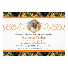 quality product Class of 2014 Graduation Invitations by Janz Class