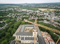 Michaelsberg (Sigeburg), Rhein-Sieg-Kreis