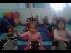 AKŞAM ERKEN YATARİM Davul Şarkısı - YouTube