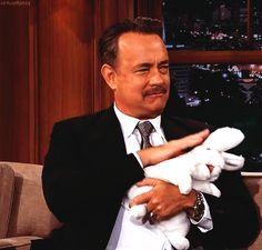 22 Reasons Tom Hanks is a National Treasure | Pleated-Jeans.com