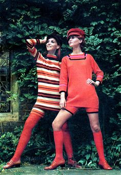 Soft And Sporty fashion spread. by totallymystified, via Flickr