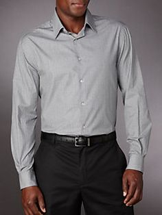 Perry Ellis | Just when you thought their 75% off items couldn't possibly get any cheaper, they slapped on an extra 35% off sale items coupon code.  Pictured: Textured Box Print Classic Fit Shirt - $12.98 after code.