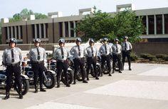 OLD Motorsquad Fairfax County, American Motors, Cops, Police, Boards, Hero, Planks, Law Enforcement