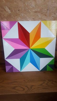 Resplendent Sew A Block Quilt Ideas. Magnificent Sew A Block Quilt Ideas. Barn Quilt Designs, Barn Quilt Patterns, Quilting Designs, Star Quilts, Quilt Blocks, Scrappy Quilts, Quilting Projects, Sewing Projects, Oak Plywood
