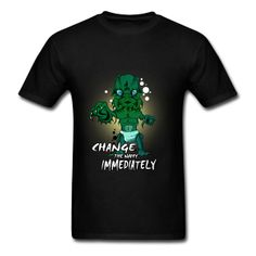 Cool and Funny Creature from the Black Lagoon T-shirts, getting ready for the Creature from the Black Lagoon remake. Online Tshirt Design, Black Lagoon, Cloth Bags, Polo Shirt, T Shirt, Apparel Design, Tshirts Online, Kids Outfits, Shirt Designs