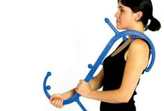 If you know someone who sits a lot, this thing is great for loosening trigger points and sore muscles.
