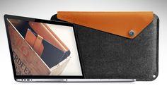 Mujjo Sleeve for Retina MacBook Pro