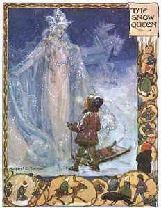 libro la regina delle nevi - Cerca con Google