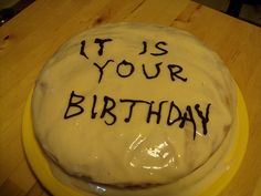 Remarkable Ugly Cakes Funny Birthday Cards Online Alyptdamsfinfo