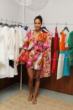 Lisa Haydon attends a collection preview | PINKVILLA