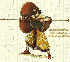 Les Achemenides, la civilisation