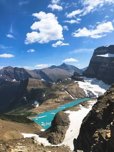 Visited Glacier National Park last week. Scenic Photography, Nature Photography, Glacier National Park Montana, Glacier Np, Hidden Places, National Parks Usa, Nature Reserve, Nature Pictures, Beautiful Landscapes