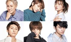 Lipsy - Devoted to Nissy — Anan's Website ❤ Jung Jaewon, Portrait, Lipsy, Rapper, Birth, Idol, Track, Japanese, Band