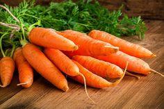 imagenes fotos en color naranaj - Búsqueda de Google Eating Carrots, Cooked Carrots, Carrot Juice Benefits, Health Benefits Of Carrots, Most Nutritious Vegetables, Banana Madura, Probiotic Drinks, Beta Carotene, Chinese Recipes