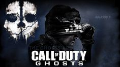 GHOST COD