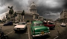 El Capitolio, #LaHabana #Cuba