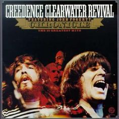 CCR Oh Yeah! The soundtrack to my youth. Dad played his 8 track tape in the pick up with the doors open loud enough for everyone in camp sittin around the fire to hear. Good times!