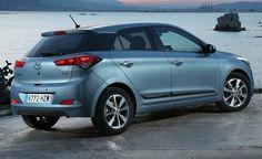 Hyundai Premium SE in Aqua Sparkling Hd Cool Wallpapers, Aqua, Cars, Vehicles, Awesome, Check, Autos, Water, Car