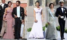 compromiso del príncipe Carlos Felipe con su novia, Sofia Hellqvist