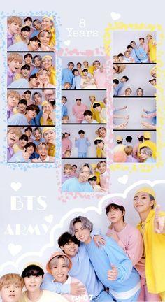Bts Selca, Bts Bangtan Boy, Bts Taehyung, Bts Aesthetic Wallpaper For Phone, Bts Wallpaper, Foto Bts, Bts Group Picture, Bts Concept Photo, Bts Book