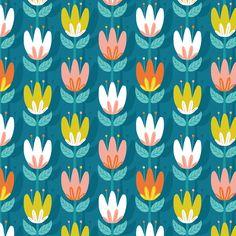 Pattern: Floral | Alyssa Nassner