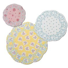Truly Scrumptious Doilies - Afternoon Tea Party Supplies - Party Ark