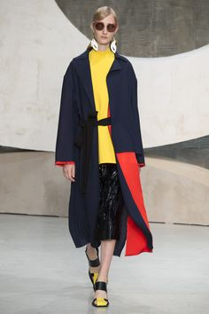 Marni - Spring 2016 Ready-to-Wear