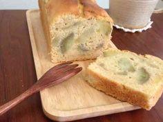 グルテンフリー♡ お芋パウンドケーキの画像