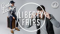 Gent's Lounge at Liberty Fairs Day 3 Recap    Gent's Lounge