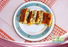 Ελαφρύ και νόστιμο Λαχανόψωμο Ηπείρου -σνακ Hot Dog Buns, Hot Dogs, Pizza, Bread, Recipes, Food, Breads, Baking, Eten
