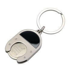 Code: Name: Trolly Key Ring Size: x x cm Available Colours: Silver Min Qty: 25 Personalised Keyrings, Personalized Items, Promotional Keyrings, Key Rings, Silver, Keychains, Colours, Shape, Key Hangers