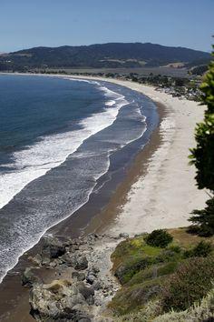 Stinson Beach- Marin County