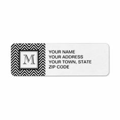 >>>Are you looking for          	YOUR MONOGRAM, BLACK CHEVRON CUSTOM RETURN ADDRESS LABELS           	YOUR MONOGRAM, BLACK CHEVRON CUSTOM RETURN ADDRESS LABELS We have the best promotion for you and if you are interested in the related item or need more information reviews from the x customer wh...Cleck Hot Deals >>> http://www.zazzle.com/your_monogram_black_chevron_label-106448841118930931?rf=238627982471231924&zbar=1&tc=terrest