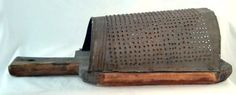 Blog - Of Graters, Boarded Graters, and Rasps