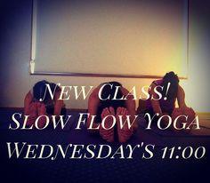New Class! We are now offering a slow flow yoga class Wednesday's 11:00am. Ring 52505902 to register   #yoga #yogaeveryday #yogastudio #australia #geelong #slowflow #leopold #drysdale #bellarinepeninsula #bellarine #oceangrove #barwonheads #instayoga by activebalance_pilatesyoga http://ift.tt/1JO3Y6G