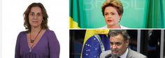 Por Dentro... em Rosa: Doutora da PUC/SP denuncia golpe contra a Presiden...