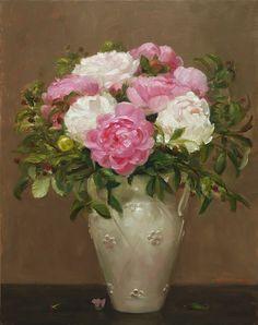 Yuichi Ono  —  Pivoines-Framboises (474×600)