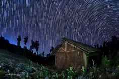 startrails @ Ngadasari, Indonesia | Flickr - Photo Sharing!