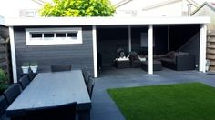 Pm 12x12 28mm tuinhuis 300x300 luifel 462x300 type Wertheim