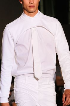 monsieurcouture: Givenchy S/S 2012 Menswear