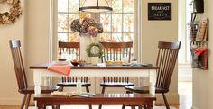 Dining Room Photos, Design Ideas, Pictures & Inspiration | Birch Lane