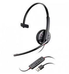 "Buy the new ""Plantronics Blackwire C310 UC Headset Black"" online today. Now in stock."