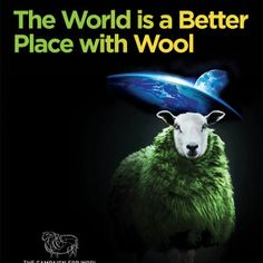 NEW – Launch of The World is Better with Wool and The Freedoms of Sheep The Campaign for Wool, the wool industry's largest ever promotion for natural, sustainable wool returns to Surfaces (TISE) with its latest initiative – 'The World is Better with Wool' – which includes a feature...