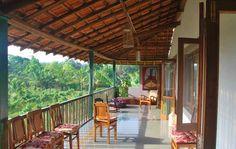 The Artist's House / Mandrem, North Goa, Goa, India