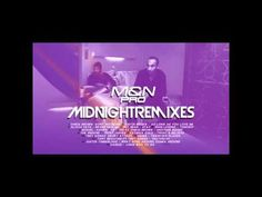 [HD] John Legend - Tonight (M PRO Remix)